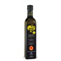 Apollonia Farm Extra Virgin Olive Oil  Kolymbari pdo Chania Crete 500ml
