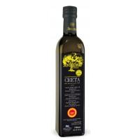 Extra virgin olive oil of Kolymbari PDO 750ml