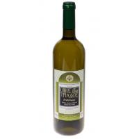 White Wine Trebbiano - Holy Trinity Monastery