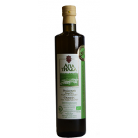 Bio Olive oil - I. M. Holy Trinity (glass packaging)