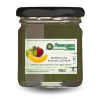 Kiwi-Banana-Apple Jam