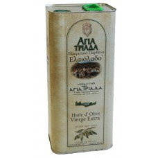 Biological Olive Oil 5L – Agia Triada Monastery