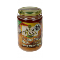 Thyme Honey- Agia Triada Monastery