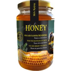 Cretan Honey 450gr