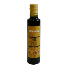 Balsamic vinegar - I. M. Holy Trinity