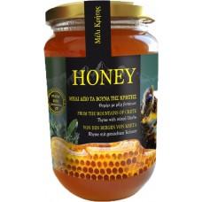 Cretan Honey 950gr