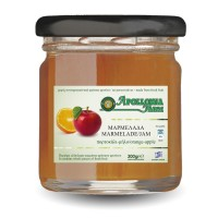 Jam Orange-Apple