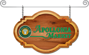 Apollonia Market - Wholesale